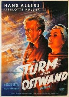 1950 film by Rolf Hansen