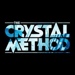 The Crystal Method (album) - Image: The crystal method 2014