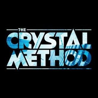 The Crystal Method (album) - Image: The crystal method 2014