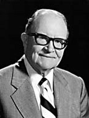Theodore M. Burton - Image: Theodore M. Burton