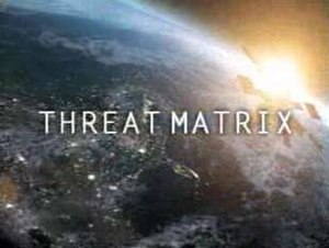 Threat Matrix - Intertitle
