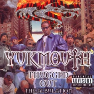 Thugged Out: The Albulation - Image: Thugged Out The Albulation