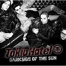 album tokio hotel