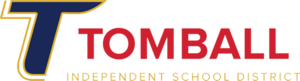 Tomball Independent School District - Image: Tomball Independent School District logo