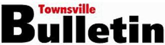 Townsville Bulletin - Townsville Bulletin masthead