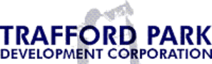 Trafford Park Development Corporation - Image: Traffordparkdev