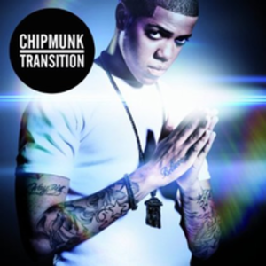 Transition (Chipmunk album) - Image: Transition Chipmunk cover