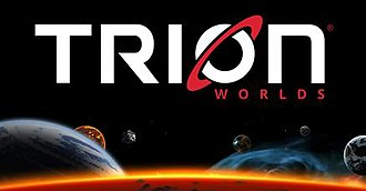 Trion Worlds - Image: Trion Worlds logo