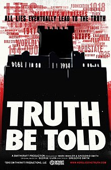 Truth Be Told (2012 film) - Wikipedia