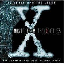 Triple X - X-Files' Theme