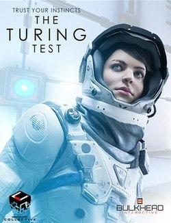 Turing Test Game Teleoperation Room