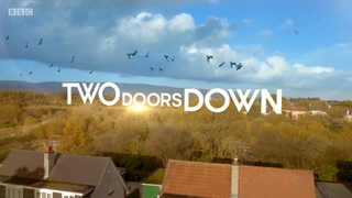 <i>Two Doors Down</i> (TV series) Scottish sitcom television series