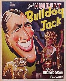 UK-filmafiŝo - Bulldog Jack.jpg
