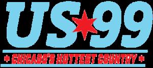 WUSN - Image: US 99.5 WUSN Chicago