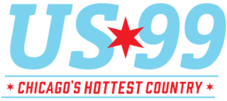 WUSN Country music radio station in Chicago
