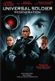 <i>Universal Soldier: Regeneration</i>