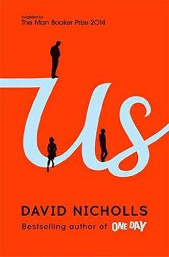 Us (novel) - First edition