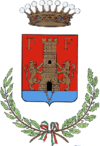 Coat of arms of Valenza