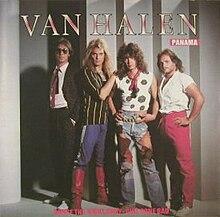 Single by Van Halen
