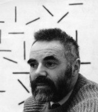 Victor Pasmore - Image: Victor Pasmore
