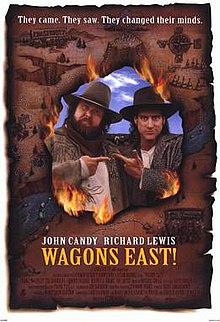 Wagons East - Wikipedia