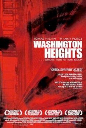 Washington Heights (film) - Image: Washington Heights (film)