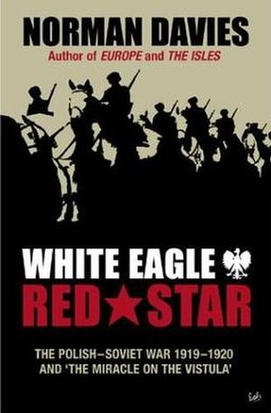 White Eagle, Red Star - Image: White Eagle Red Star cover