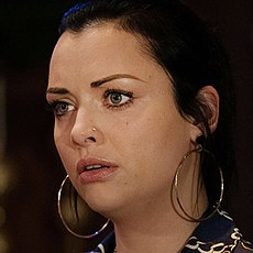 Whitney Dean Fictional character from the British soap opera EastEnders