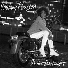 Whitney Houston I'm Your Baby Tonight Cover.jpg