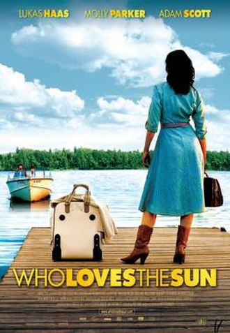 Who Loves the Sun - Image: Who Loves the Sun poster