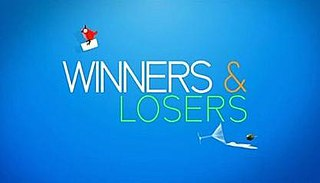 <i>Winners & Losers</i> Australian TV series