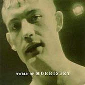 World of Morrissey - Image: World of morrisey