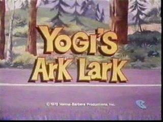 <i>Yogis Ark Lark</i>