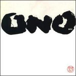 Onobox - Image: Yoko Ono Box