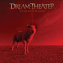 """On The Backs of Angels"" Single by Dream Theater.jpg"