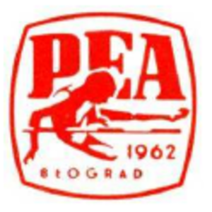 1962 European Athletics Championships - Image: 1962 European Athletics Championships logo