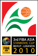 2010 FIBA Asia Stankovic Cup logo.png