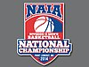 Logo for the 2014 National Championship