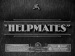 Helpmates - Image: 32helpmates title card