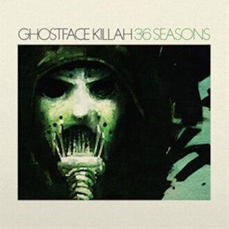 36 Seasons - Image: 36 Seasons album cover