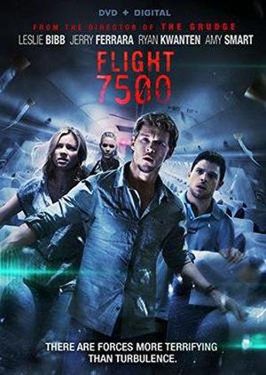 Flight 7500 - Image: 7500 (film)