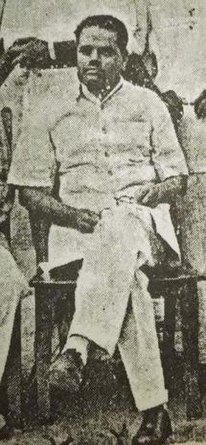 A. Aiyappan - Image: A. Aiyappan