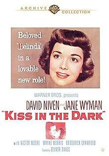 A Kiss in the Dark (1949 film).jpg
