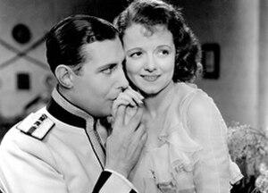 Adorable (film) - Image: Adorable 1933