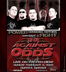 Against All Odds (2009).jpg