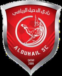 Resultado de imagem para AL-DUHAIL SC