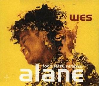 Alane (song) - Image: Alane (remix)