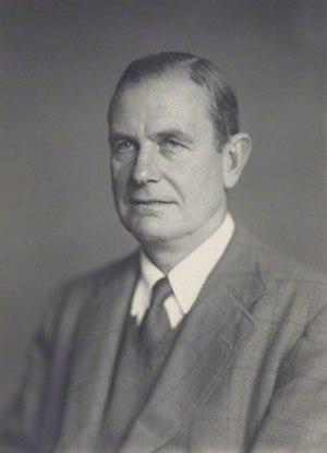 Albert Chibnall - Image: Albert Charles Chibnall