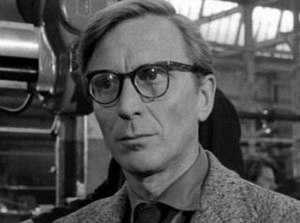 Alfred Burke - Burke in The Angry Silence