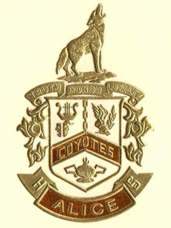 Alice High School Seal.png